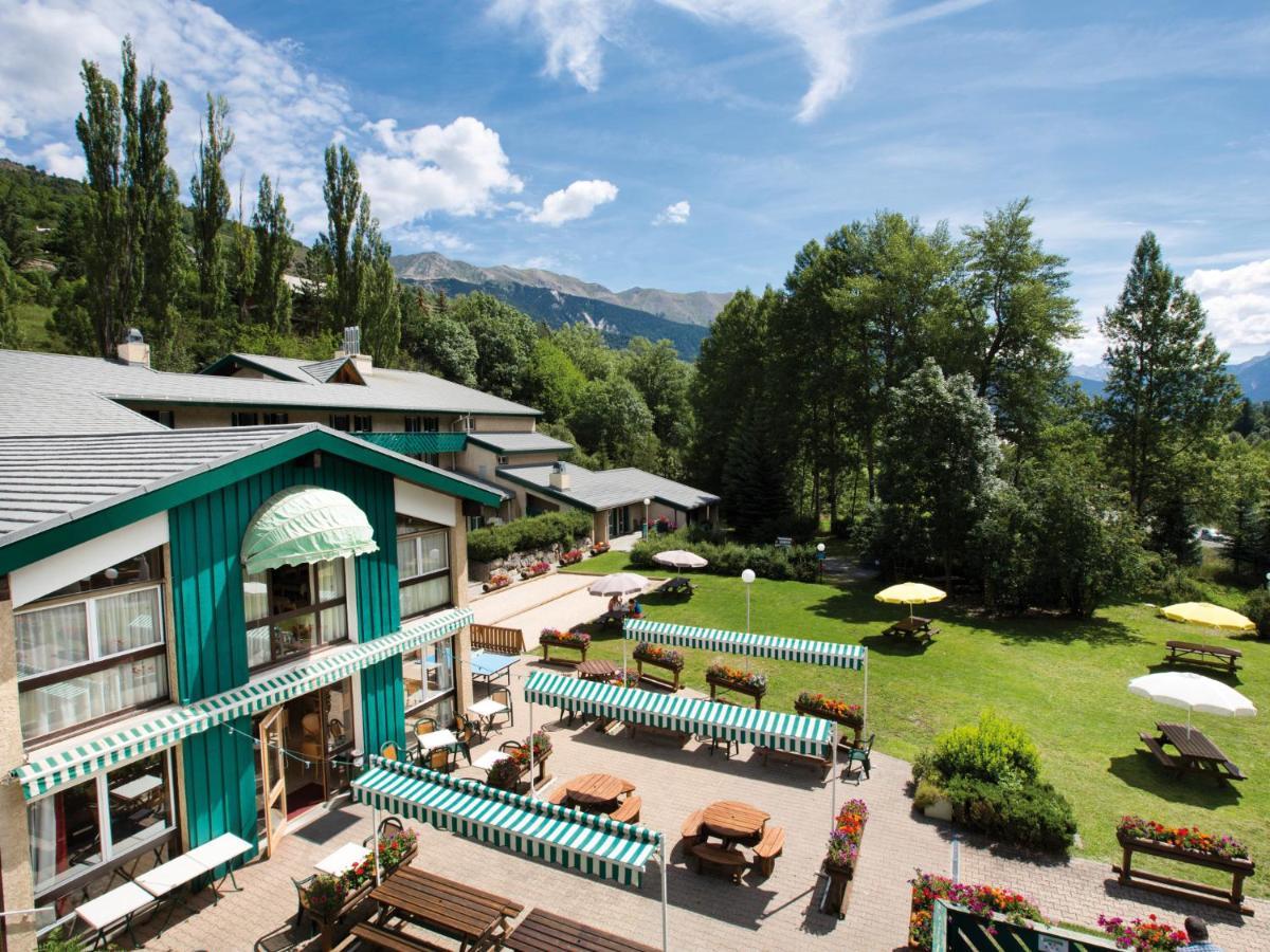 Resorts In Villar-d'arène Provence-alpes-côte D