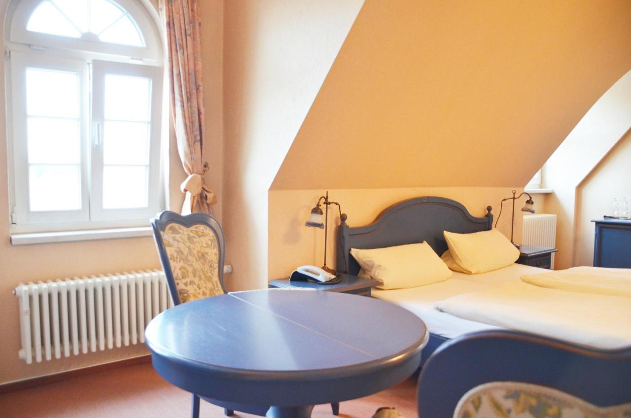 Hotel Alt-Karow, Berlin, Germany - Booking.com