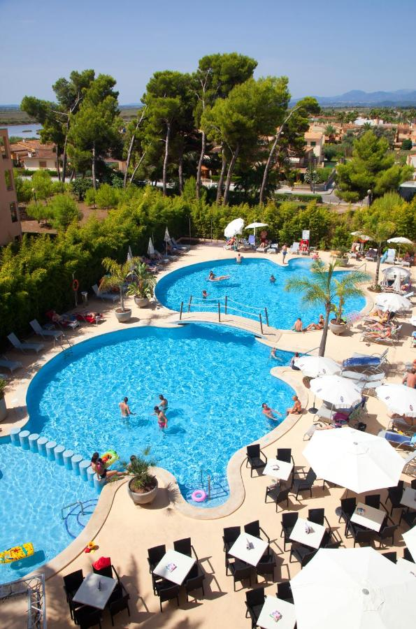 Resorts In Santa Margarita Majorca