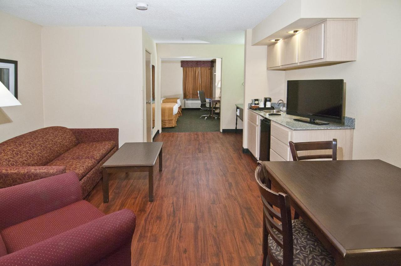 Hotels In Forest Park Alabama