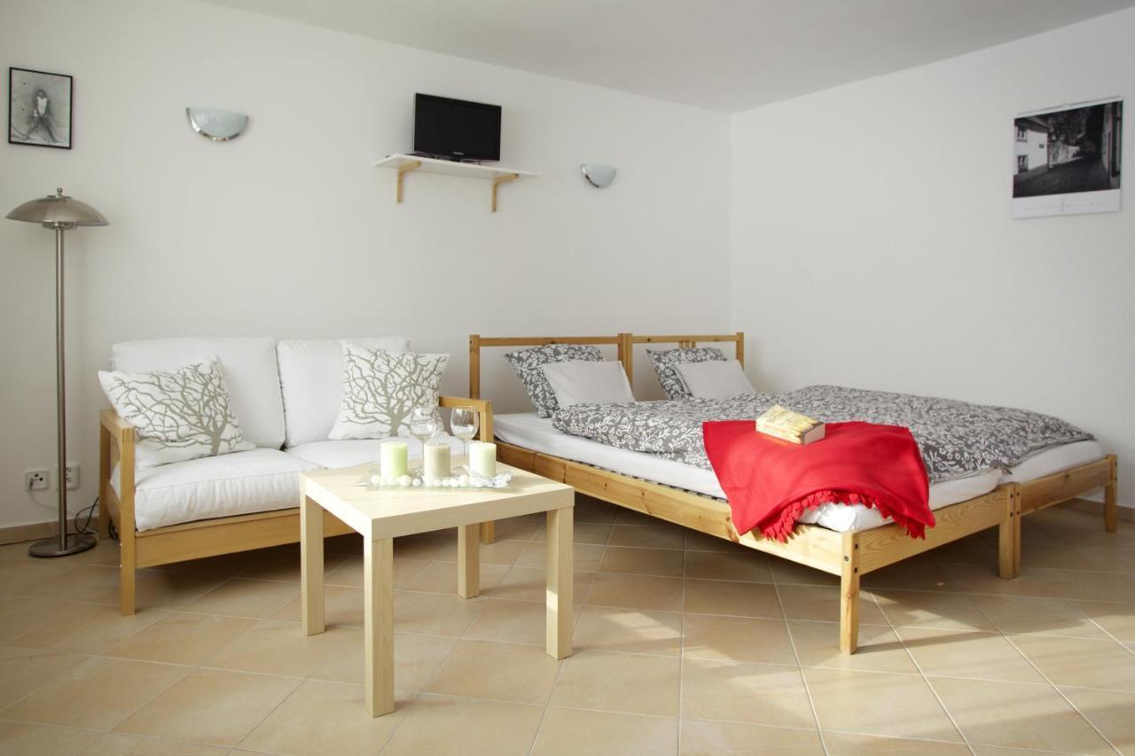 Apartment Bořivojova (Tschechien Olmütz) - Booking.com 0cb7db765b