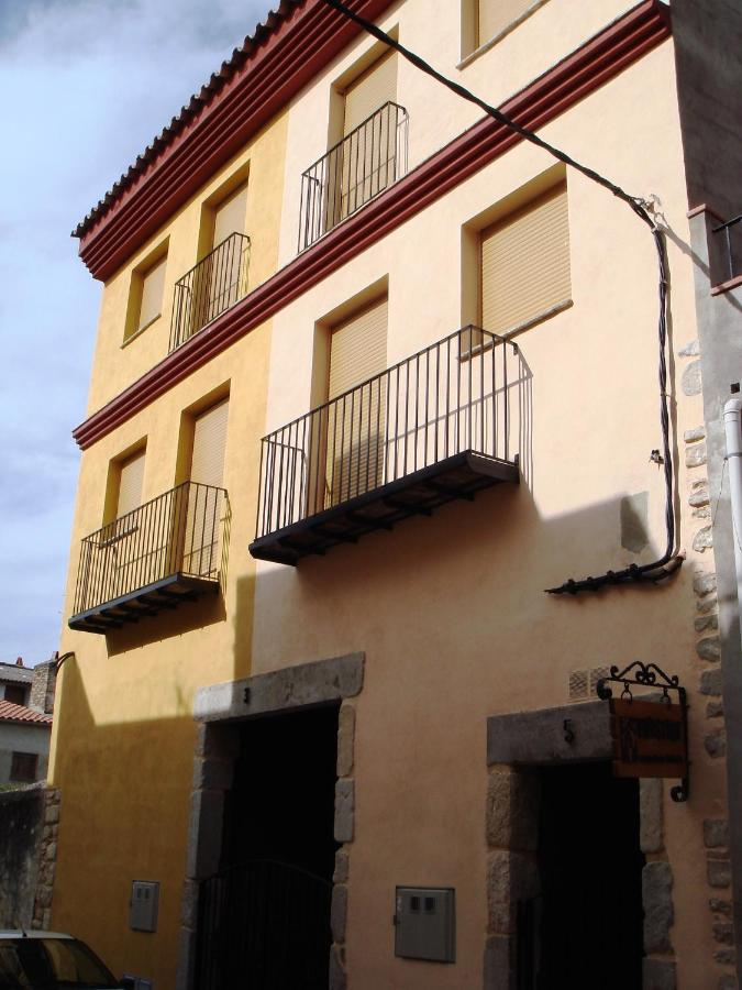 Guest Houses In La Jana Valencia Community