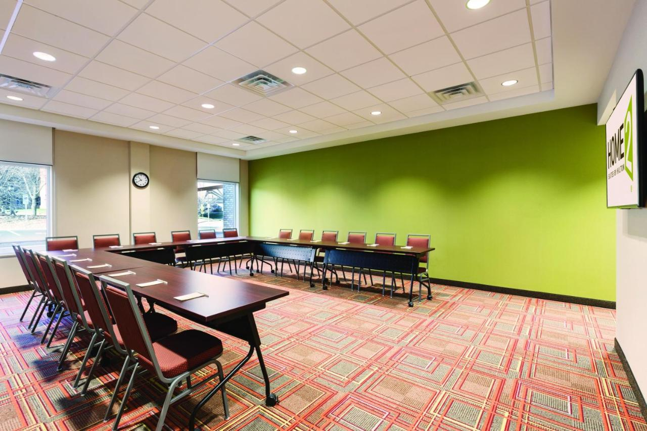 Hotel Home2 Suites Sioux Falls (USA Sioux Falls) - Booking.com