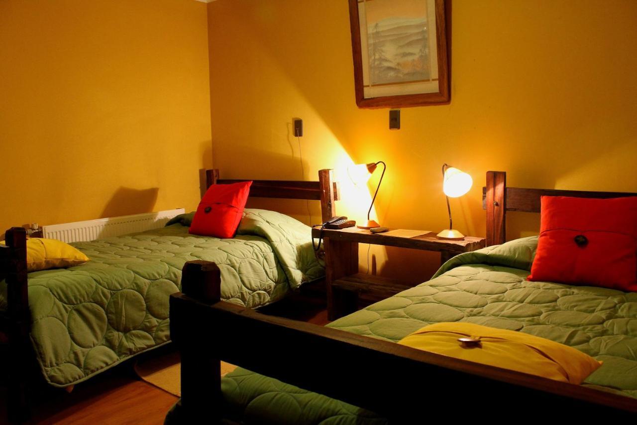 Hotels In Alerce Los Lagos