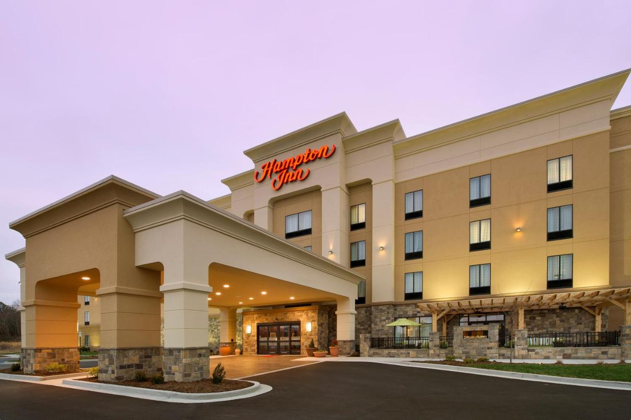 Hotels In Cleveland Tennessee