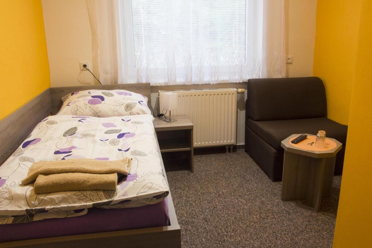 Motel Pavov Jihlava Czech Republic Booking Com