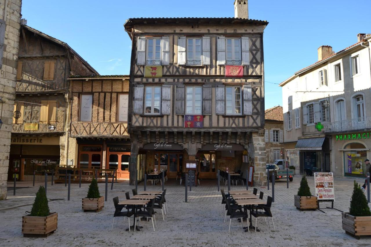 Guest Houses In Parleboscq Aquitaine