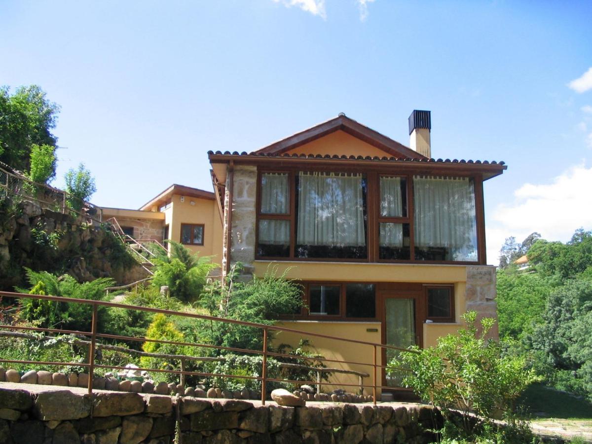 Hostels In Caldelas
