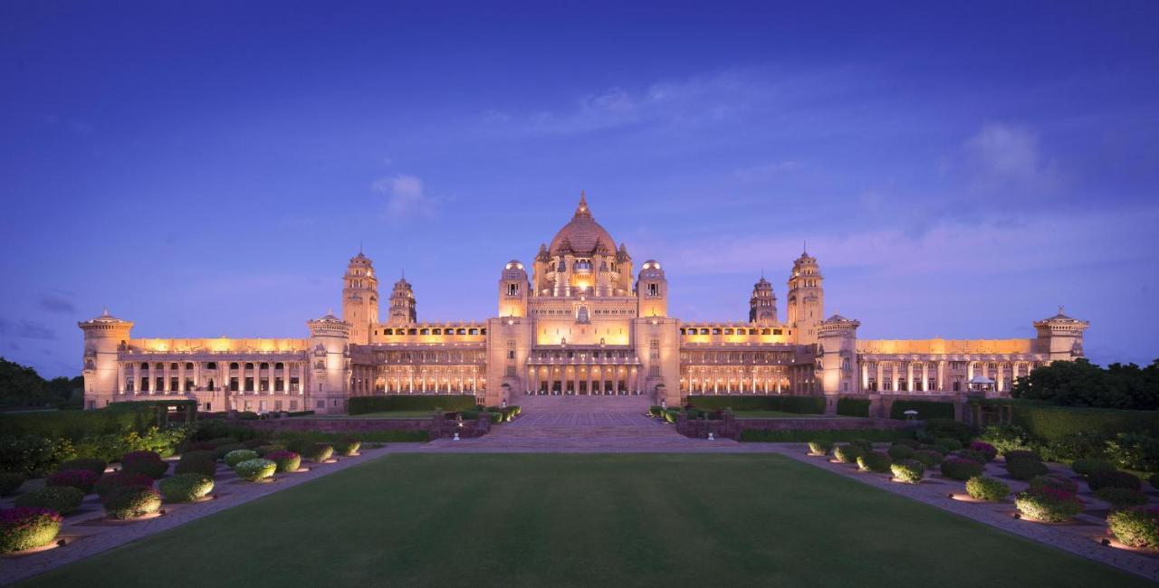 Image result for Taj Umaid Bhawan Palace, Jodhpur