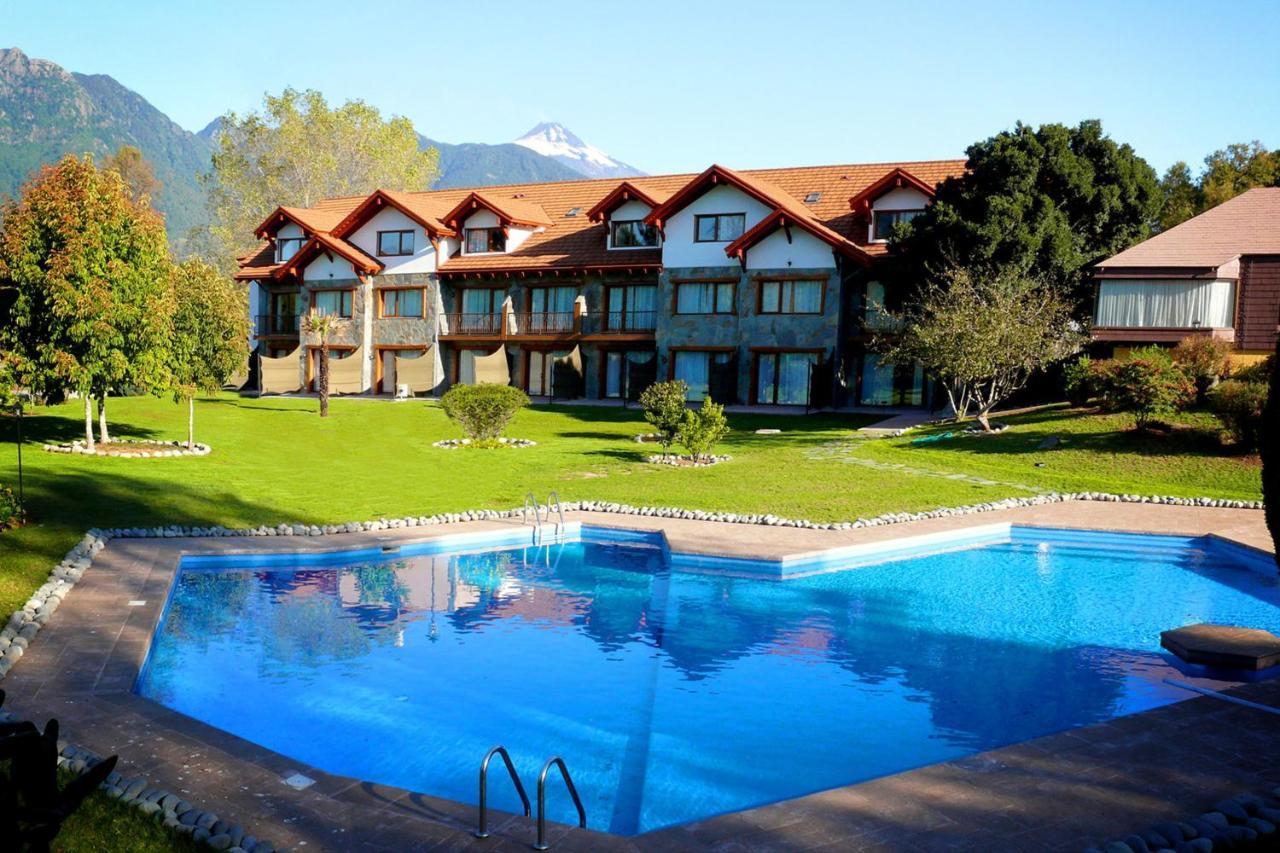 Hotels In Molco Araucanía