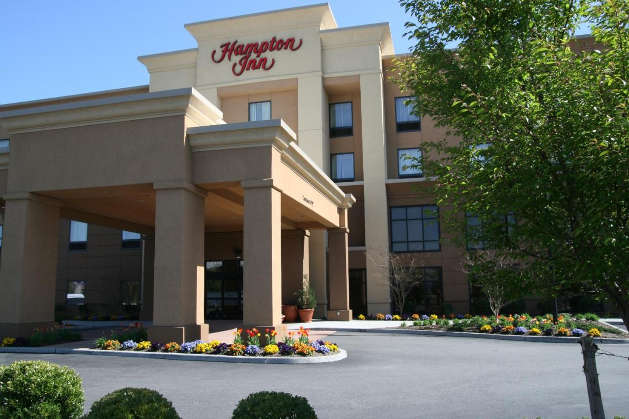 Hotels In Rockville Centre New York State