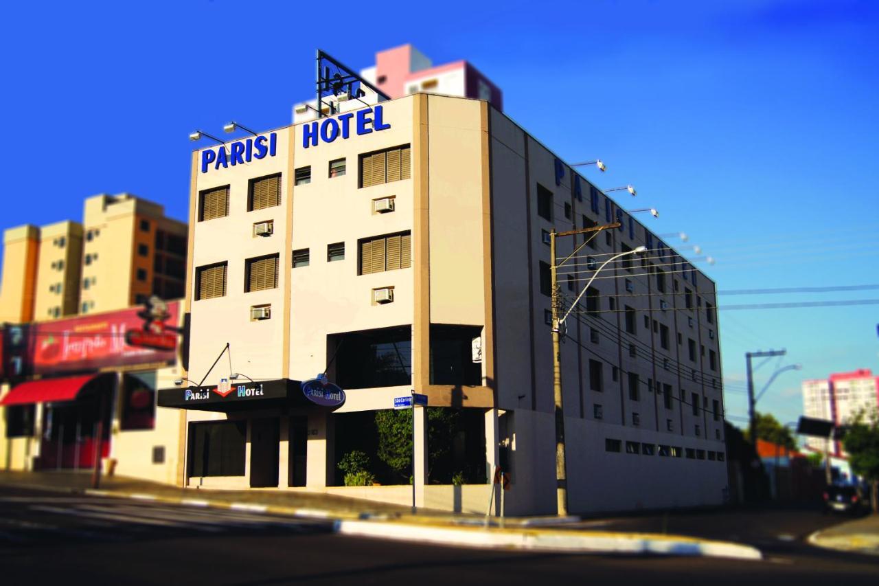 Hotels In São Carlos Sao Paulo State