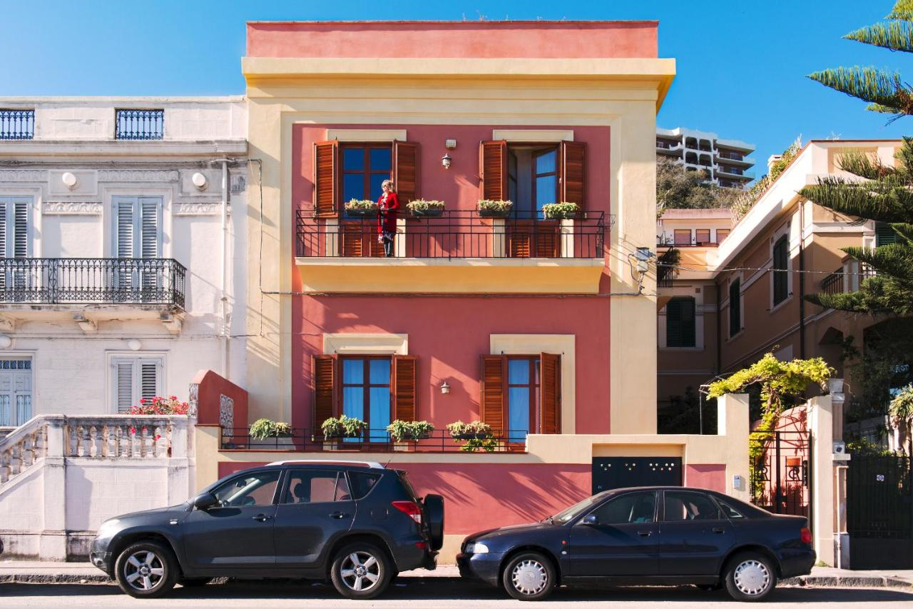 Bed And Breakfasts In Aquarone Sicily