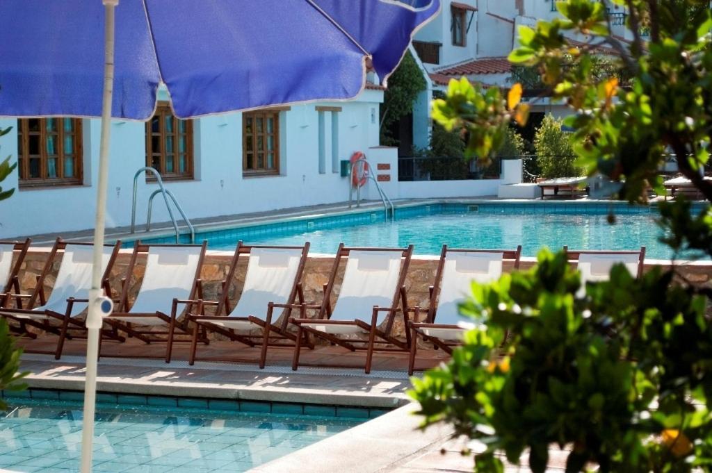 Hotels In Atalbéitar Andalucía