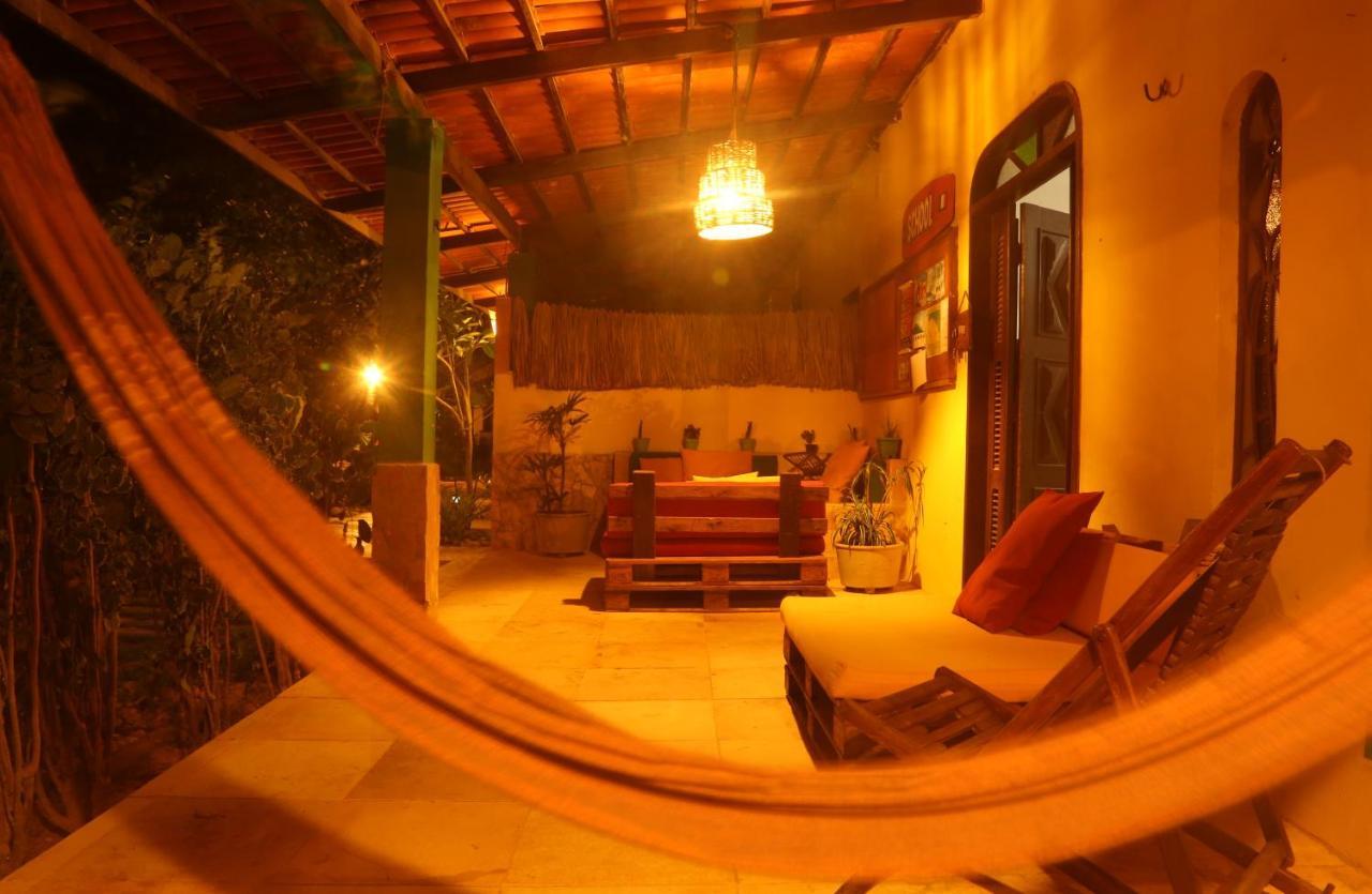 Guest Houses In São Gonçalo Do Amarante Ceará