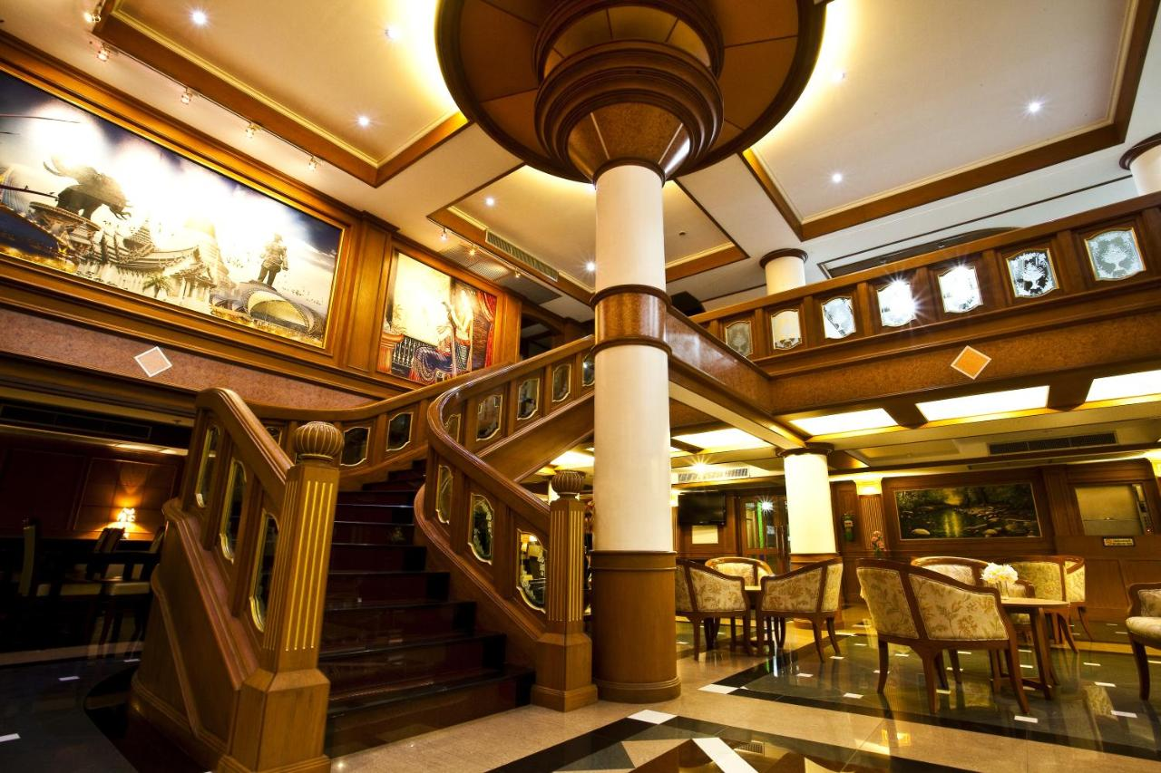 Hotels In Ban Phraek Sa Samut Prakan Province
