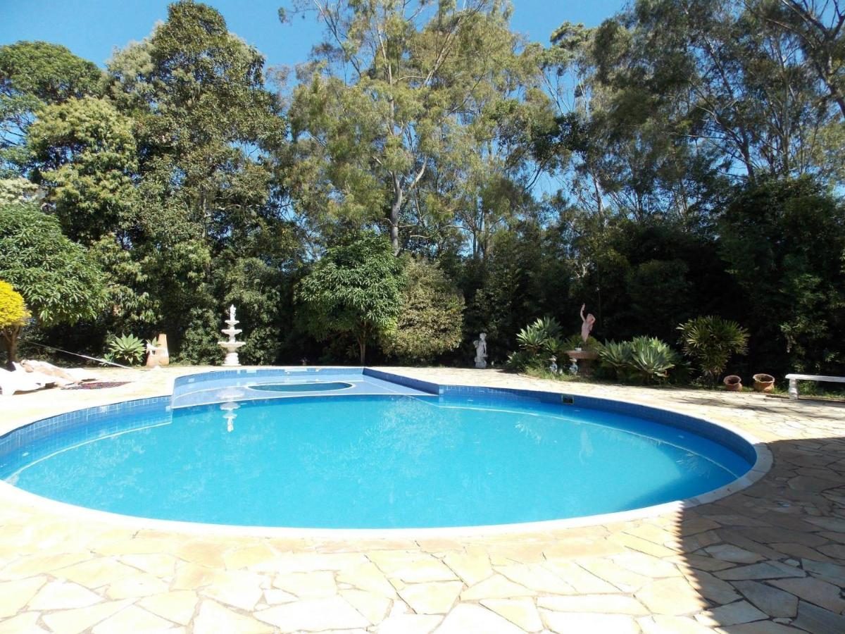 Guest Houses In Benfica Minas Gerais