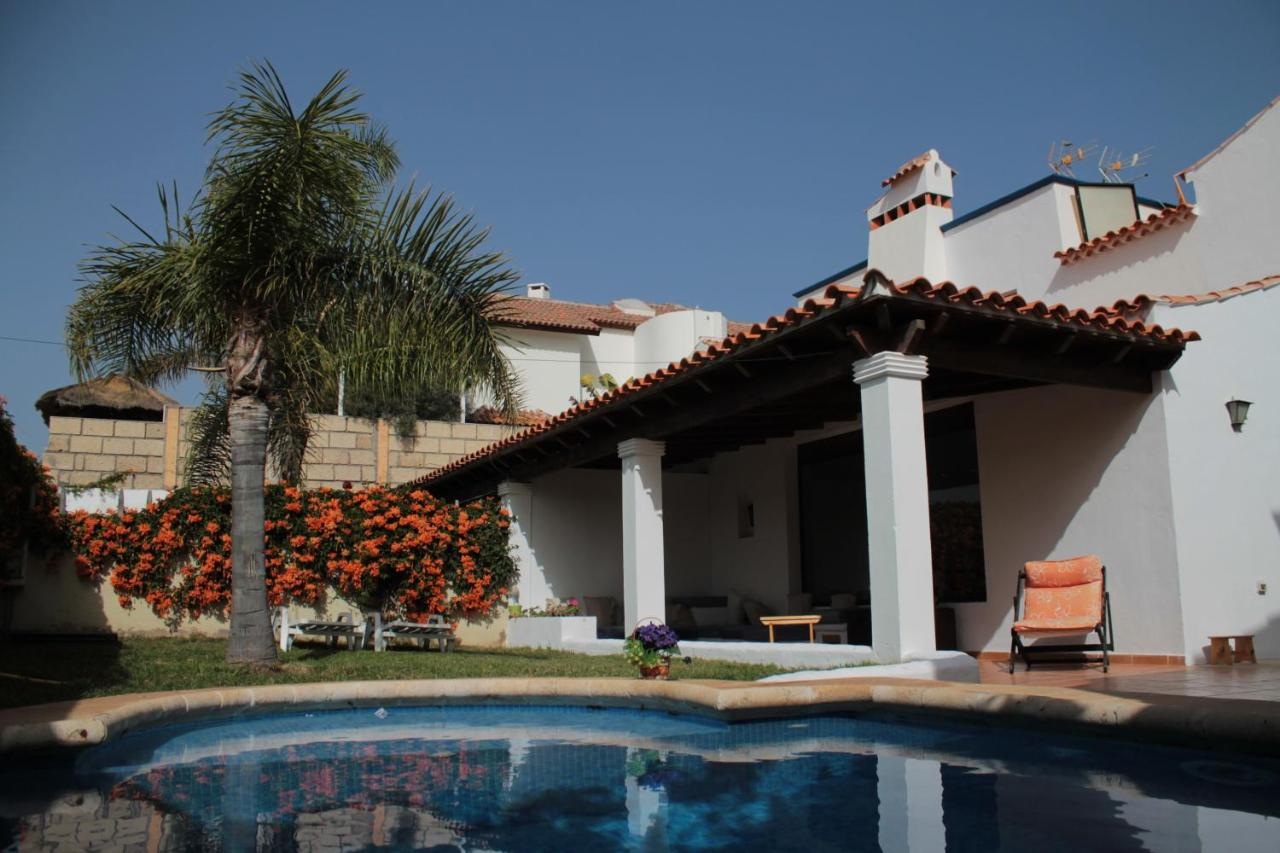 Hostels In Los Cristianos Tenerife