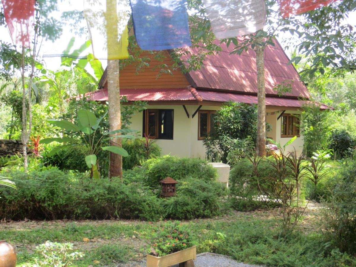 Guest Houses In Ban Khuan Phang Nga Province
