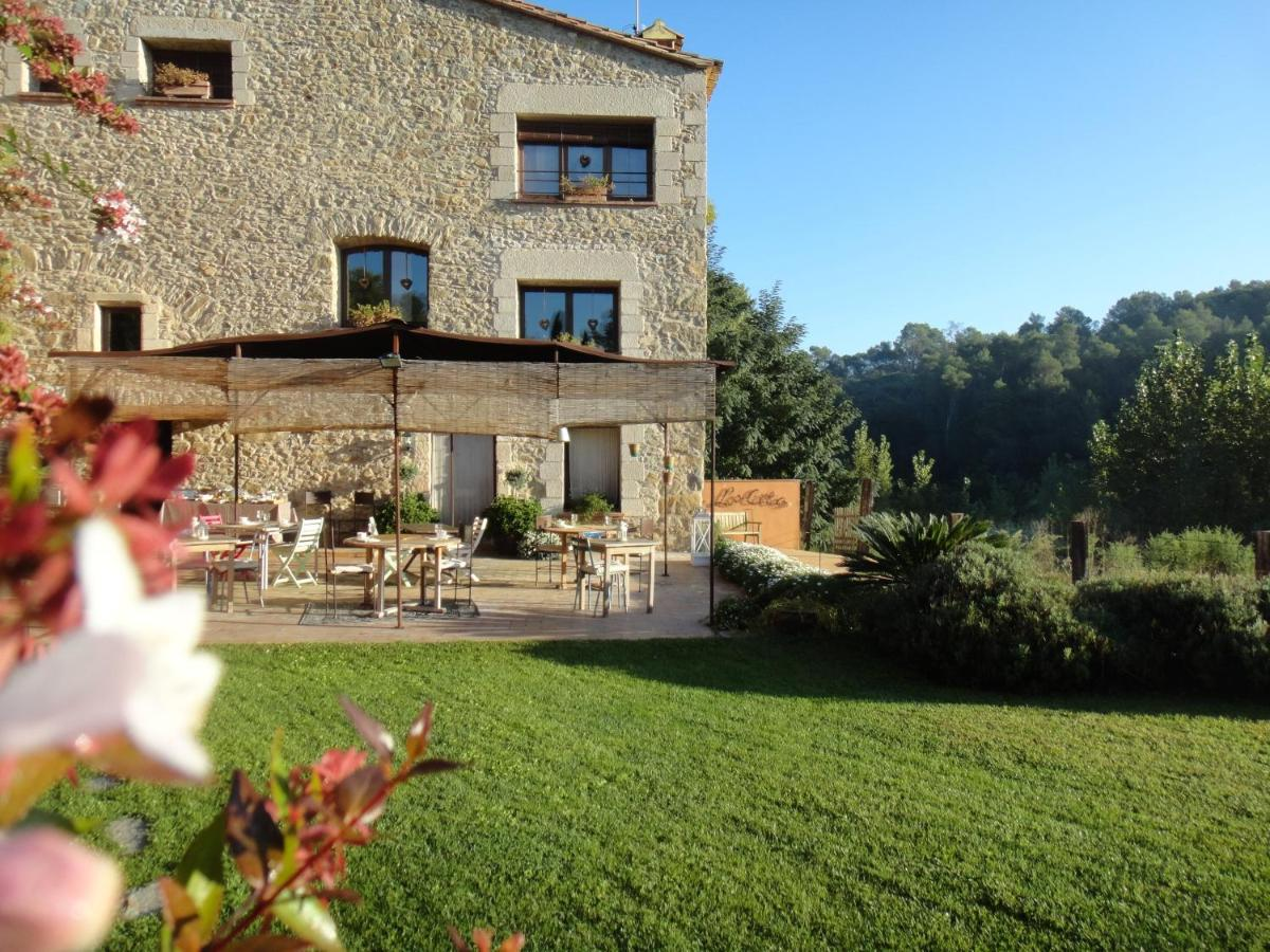 Bed And Breakfasts In Les Olives Catalonia