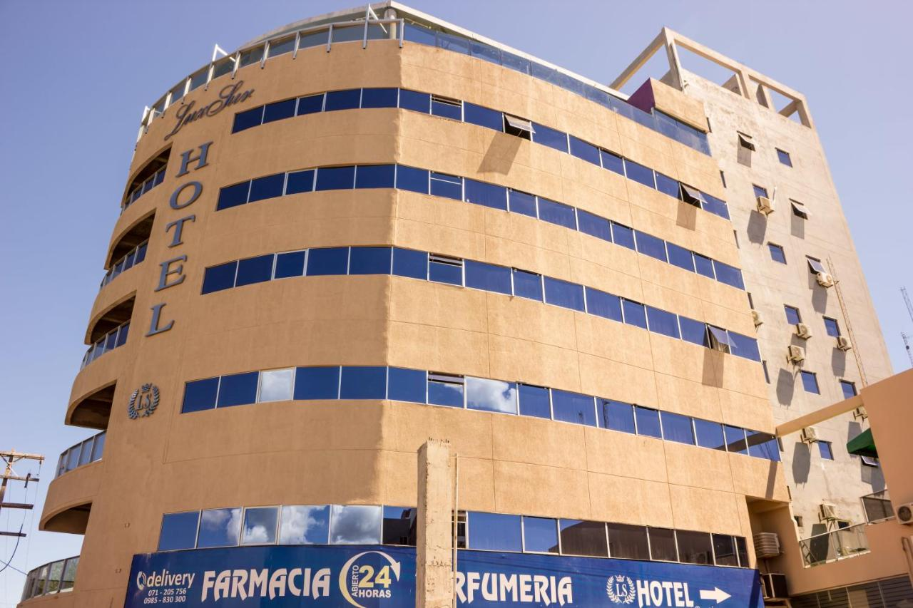 Hotels In San Juan Del Paraná