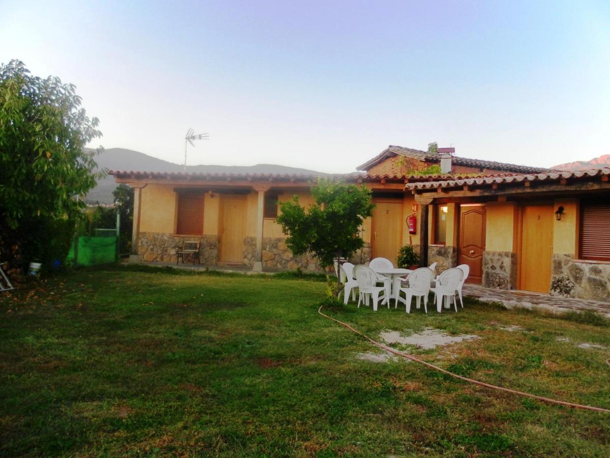 Guest Houses In Madrigal De La Vera Extremadura