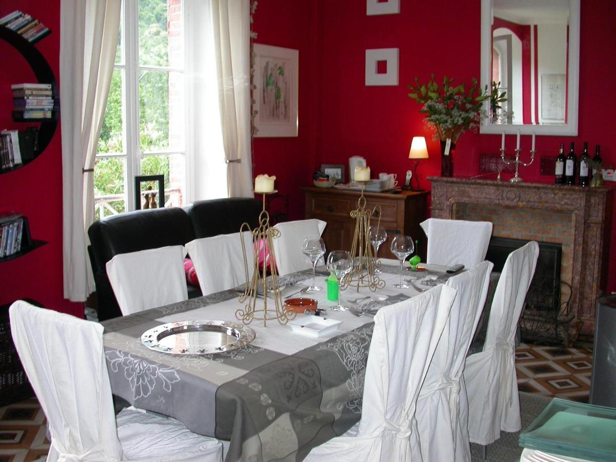 Bed And Breakfasts In Saint-laurent-de-cerdans Languedoc-roussillon