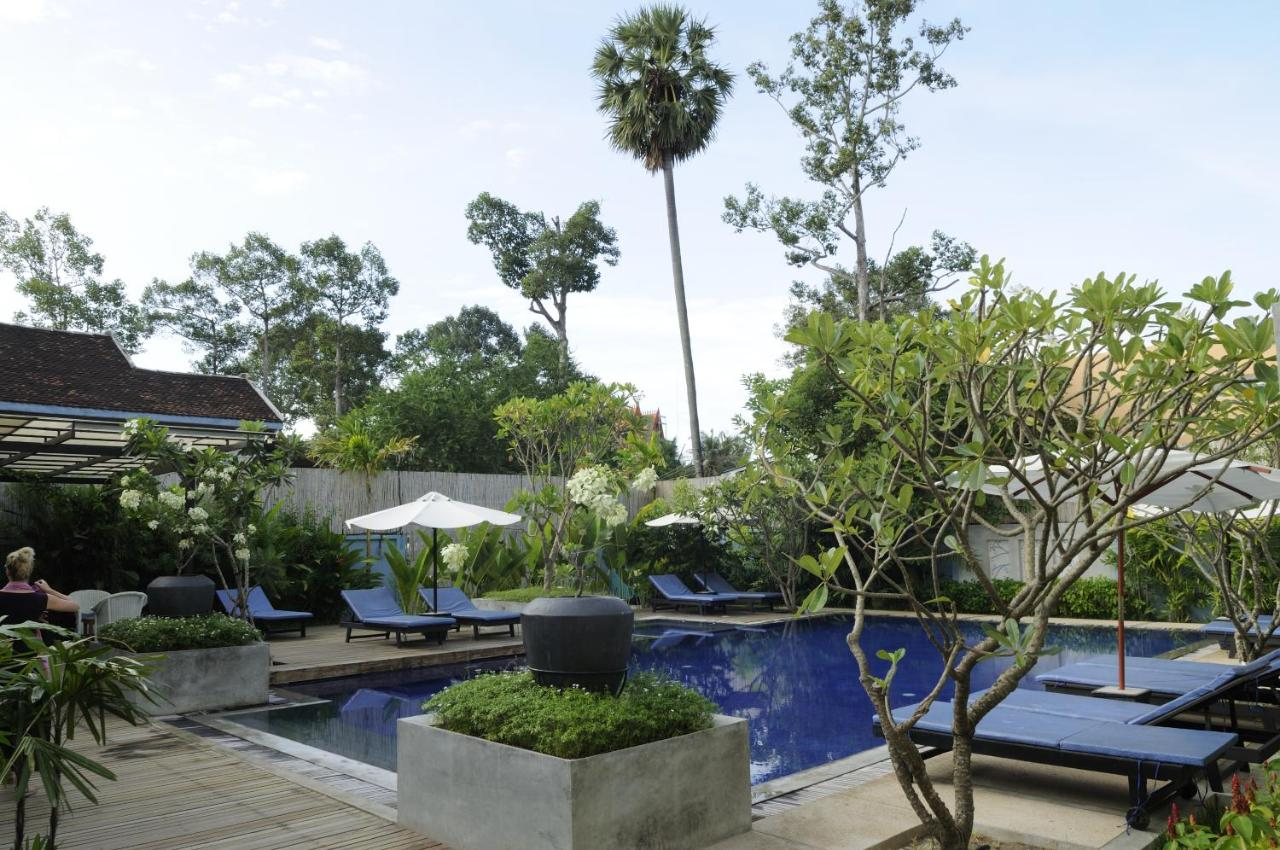 the frangipani villa hotel ii siem reap cambodia booking com rh booking com