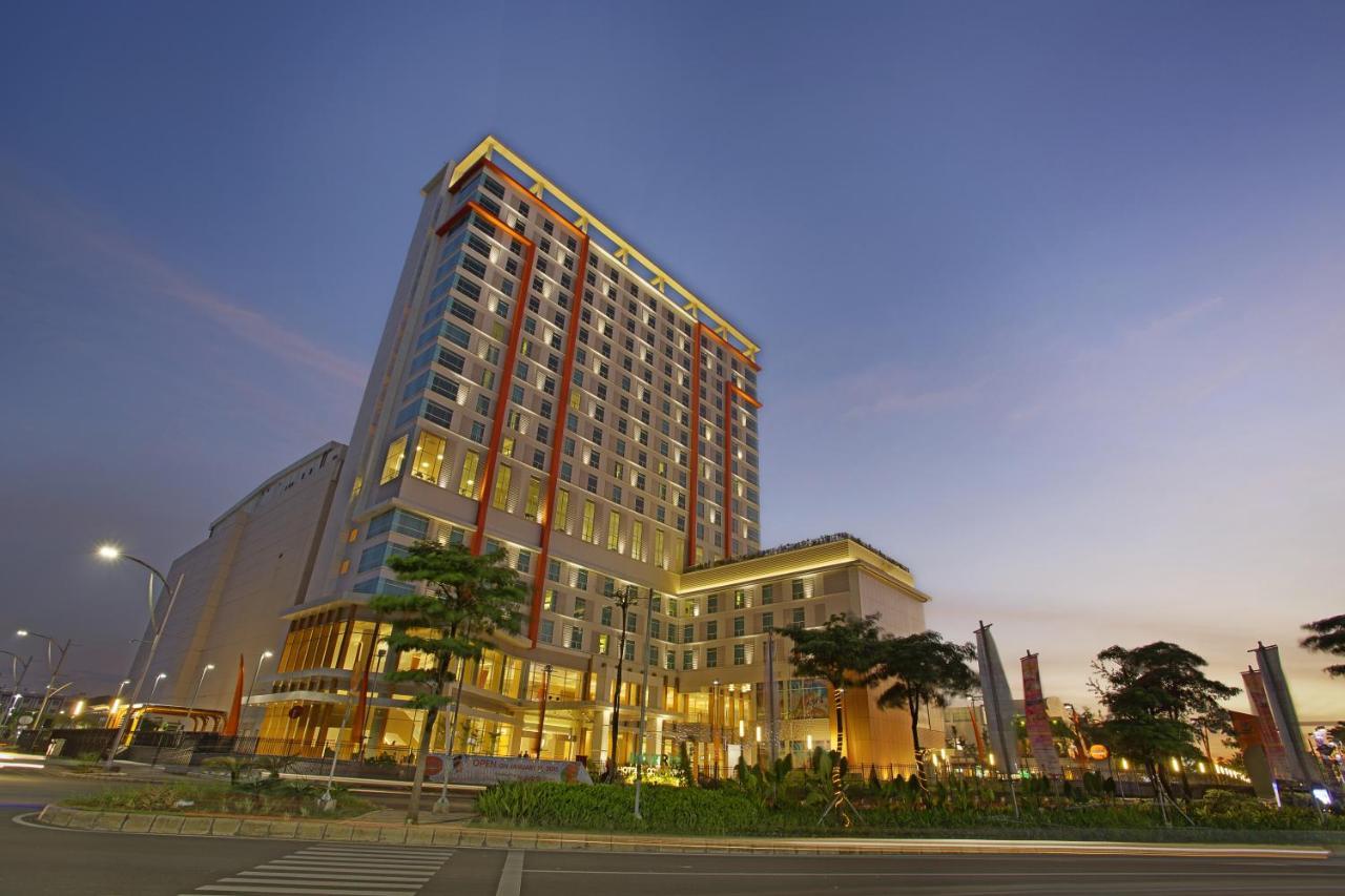Harris Hotel Conventions Bekasi Bekasi Harga 2018 Terbaru