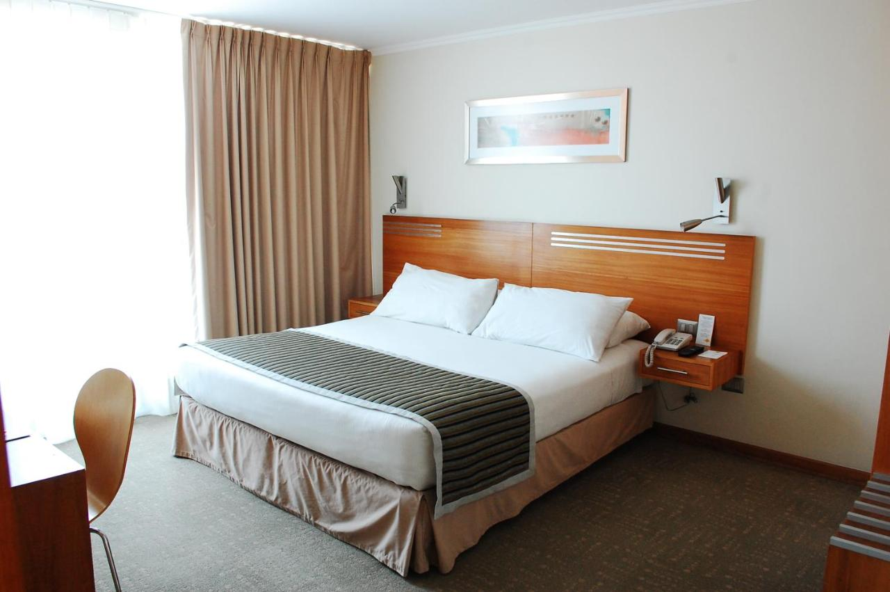 Hotels In Antofagasta Antofagasta Region
