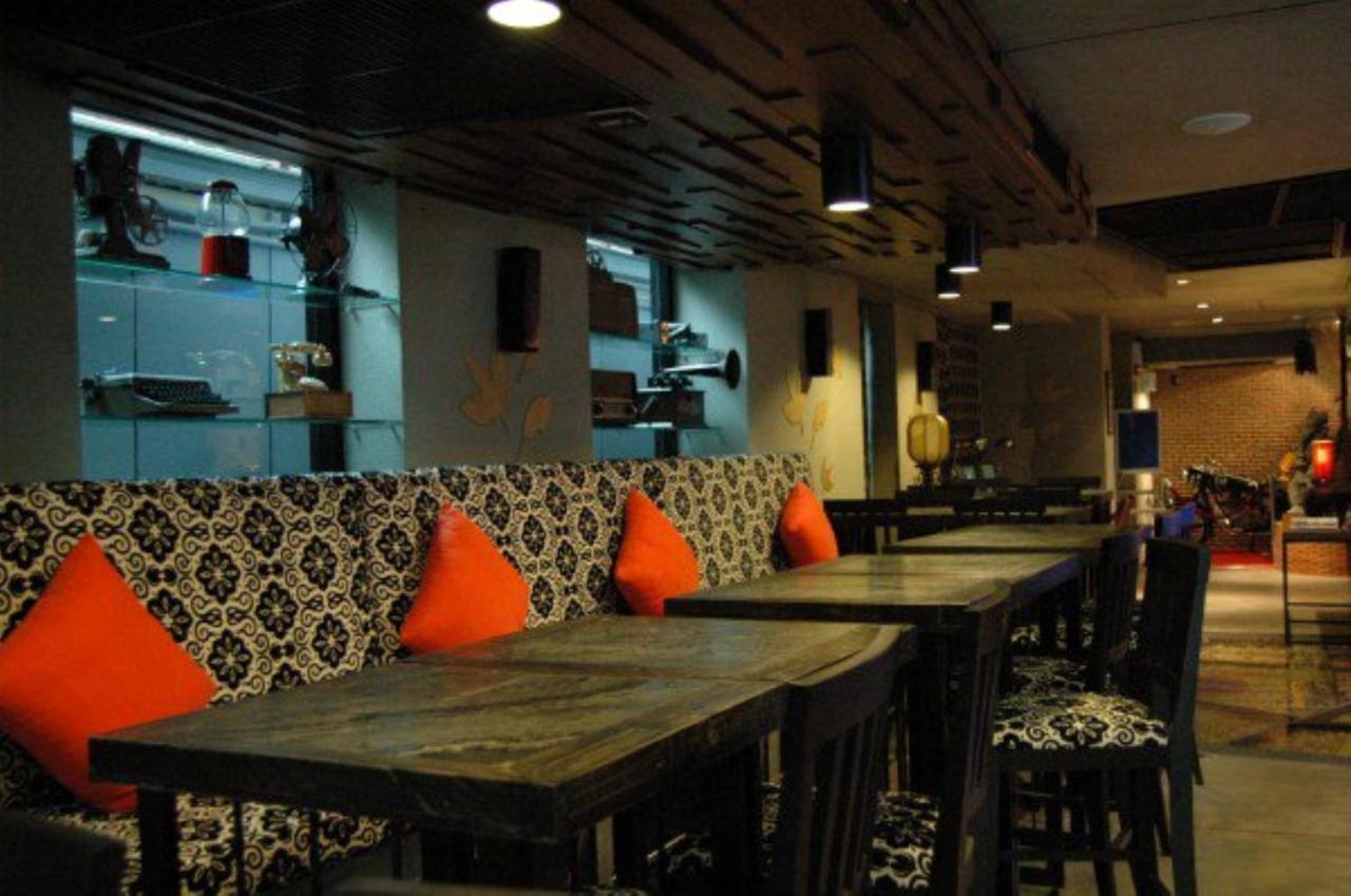 Hotel The Fusion Suites Thailand Bangkok Booking Com