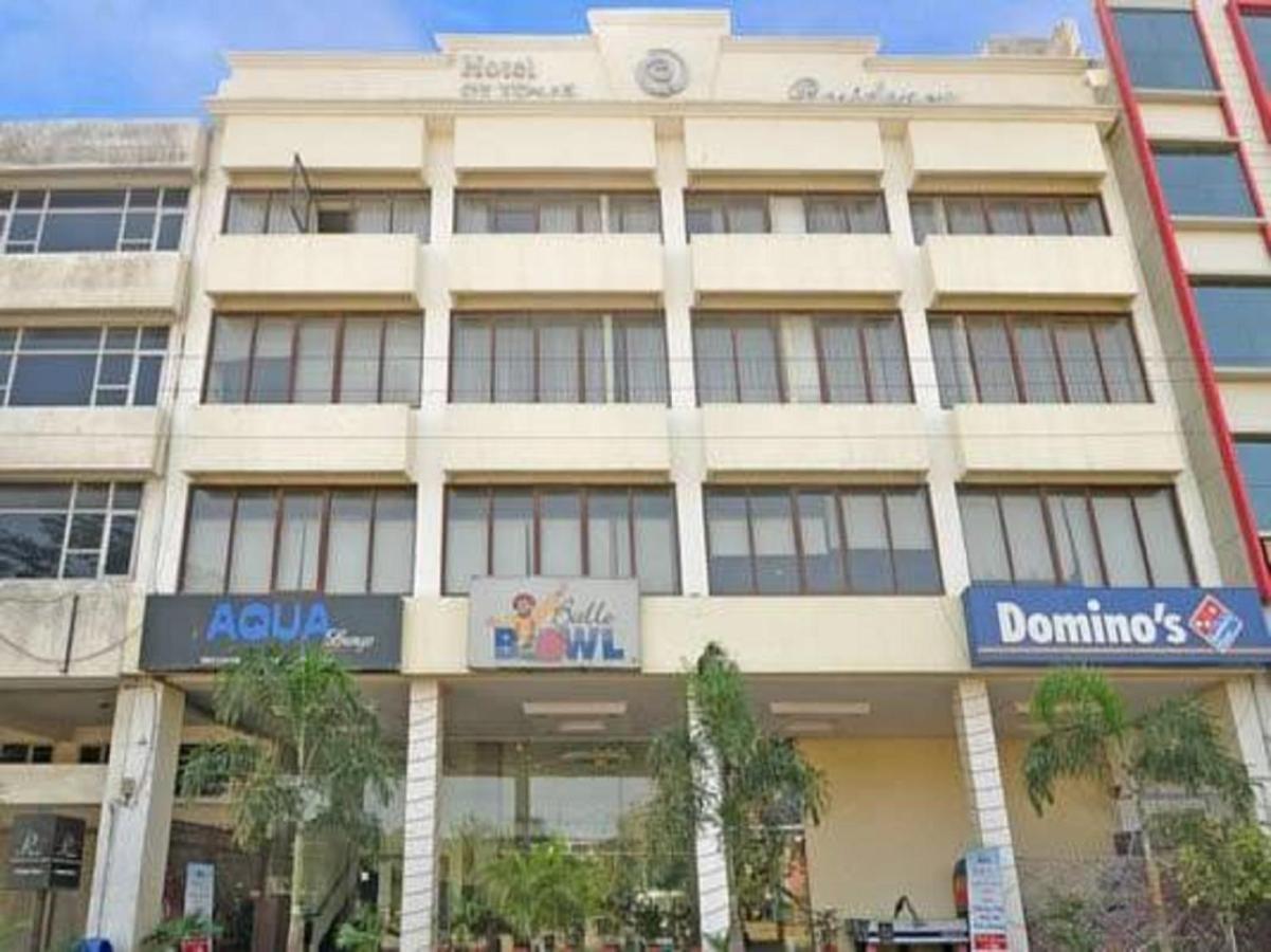 Hotel Prime Residency Hotel Surya Residency Amritsar India Bookingcom