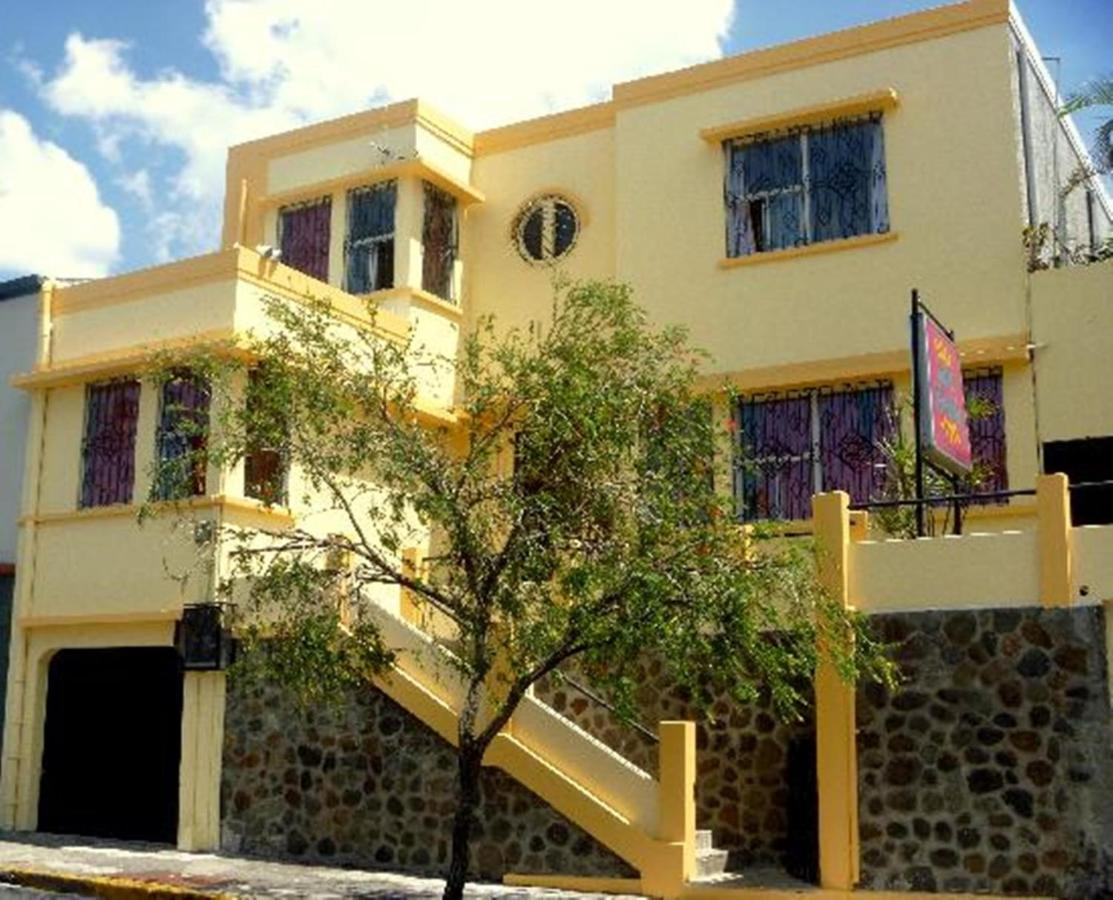Bed And Breakfasts In Tres Ríos Cartago