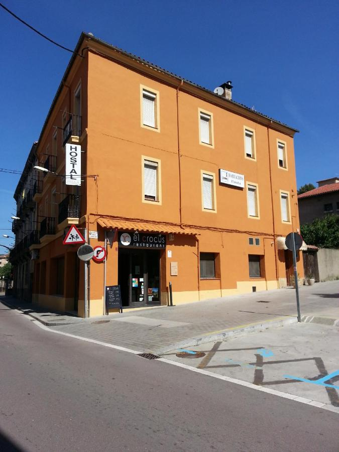 Hostels In Prats De Llusanés Catalonia
