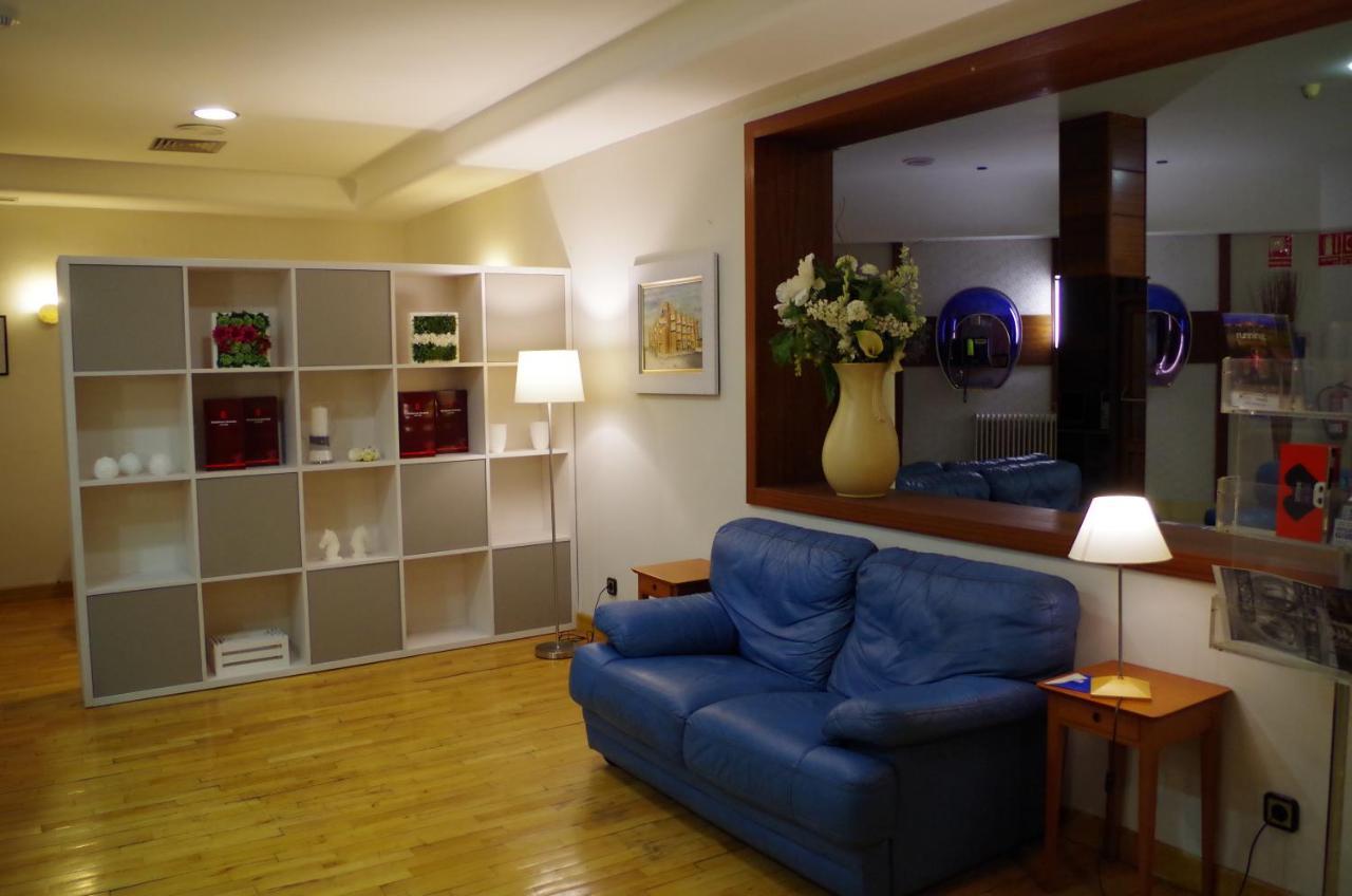 Hotel Alaiz Beriin Spain
