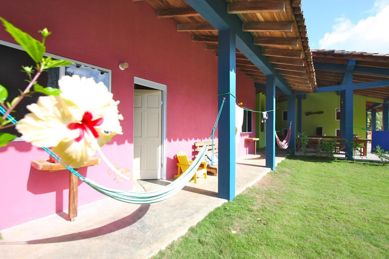 Hostels In Cañas Los Santos
