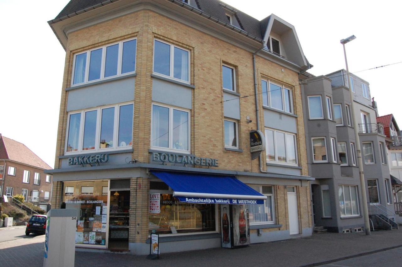 Westhoek apartments apartment de panne belgium deals