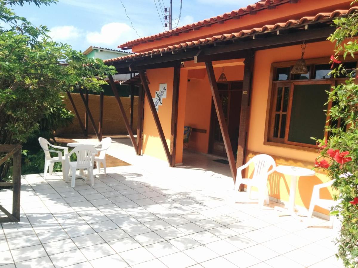 Guest Houses In Vila Dos Remédios Pernambuco