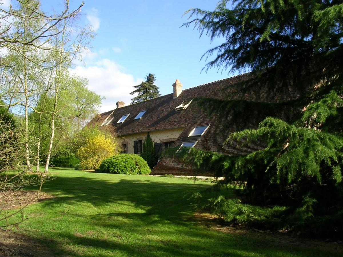 Bed And Breakfasts In Verneuil D'avre Et D'iton Upper Normandy