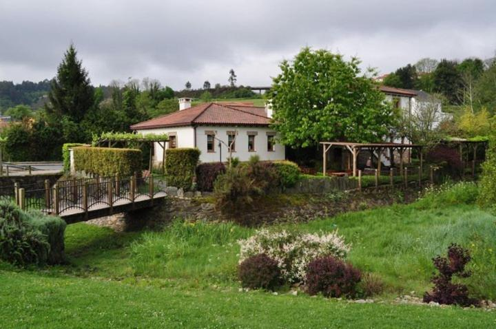 Bed And Breakfasts In Dorneda Galicia