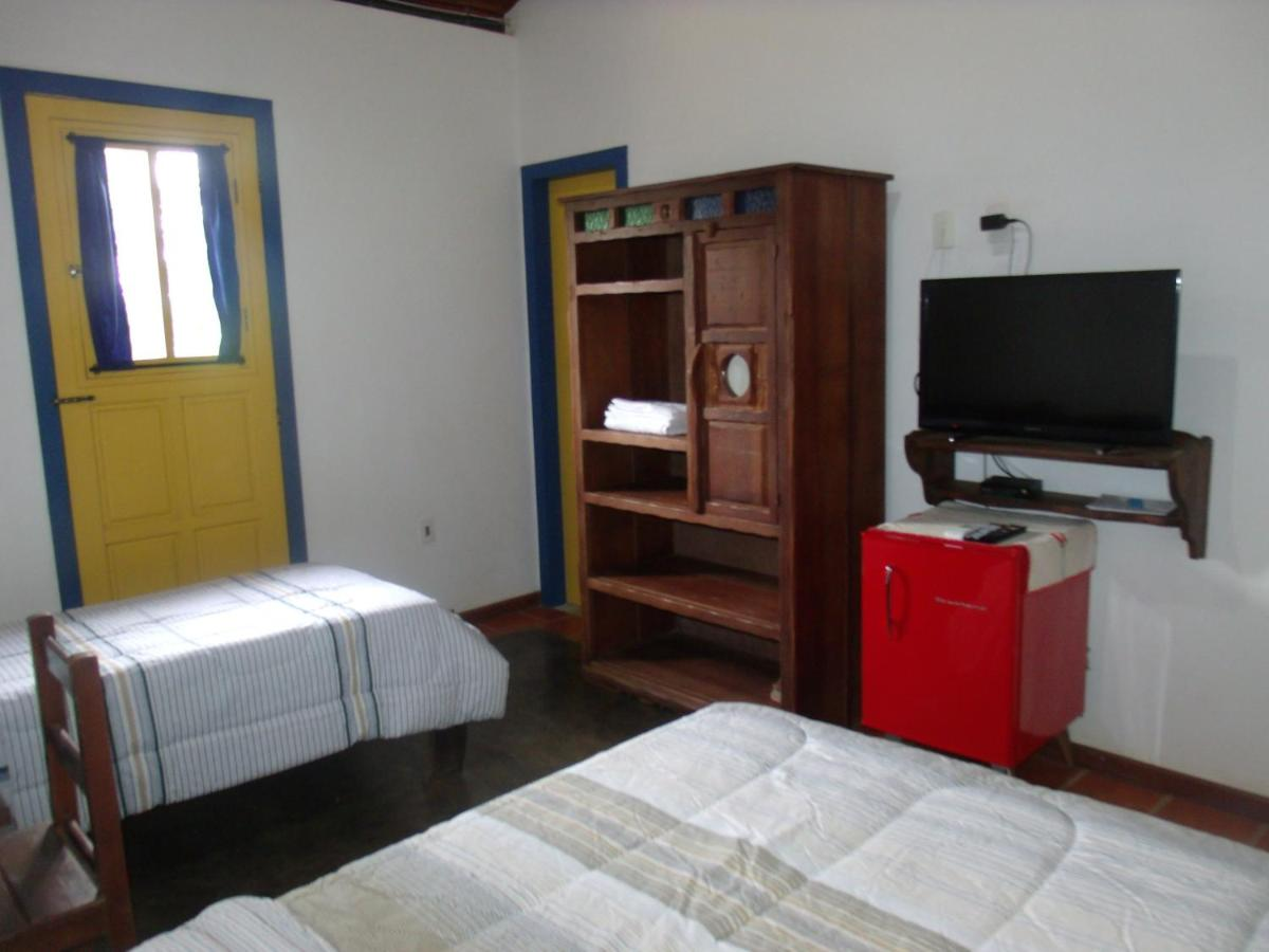 Guest Houses In Santa Bárbara Minas Gerais