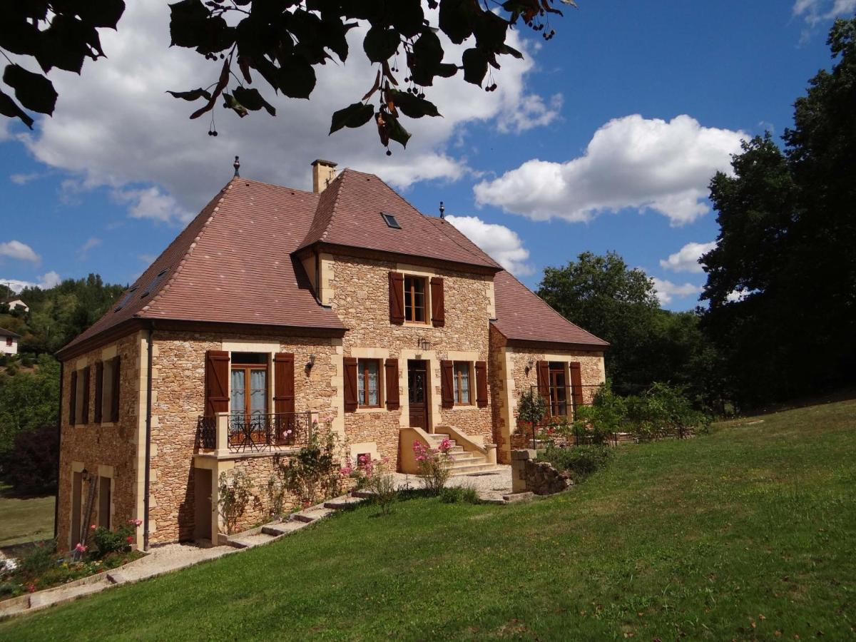 Guest Houses In Paunat Aquitaine