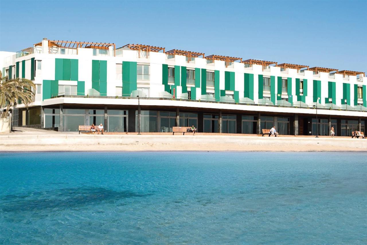 Hotels In Lajares Fuerteventura