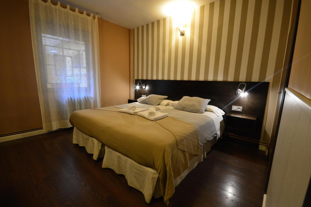 Guest Houses In Martinamor Castile And Leon