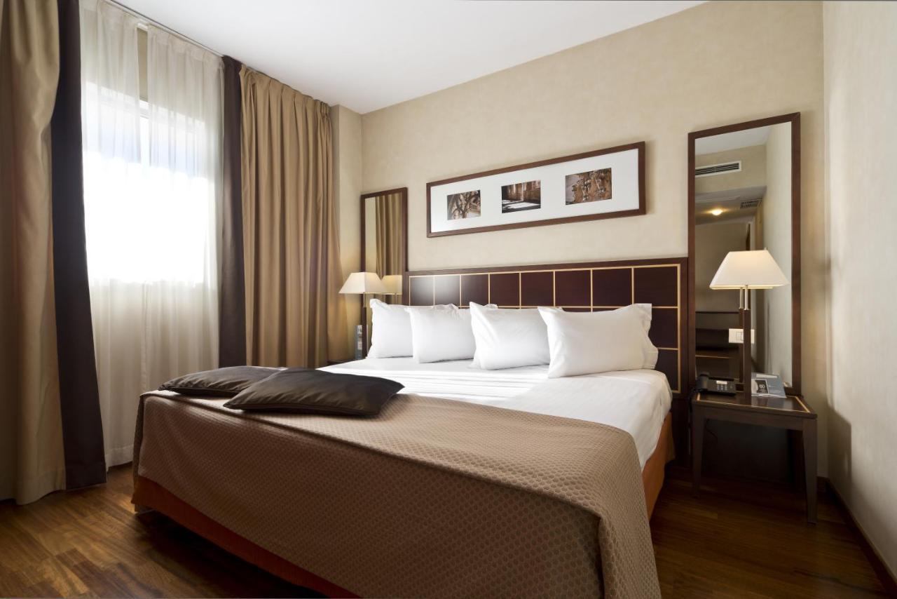 Hotels In Burujón Castilla-la Mancha