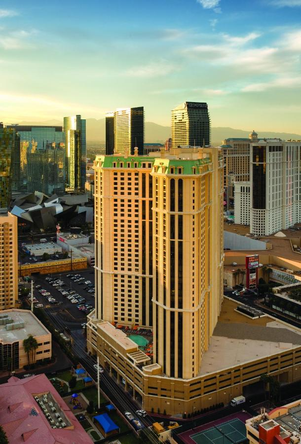 Hotel Marriott\'s Grand Chateau (USA Las Vegas) - Booking.com
