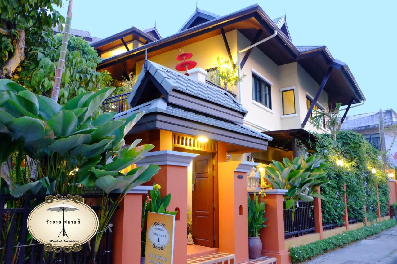 Bed And Breakfasts In Ban Phak Wan Noi Chiang Mai Province