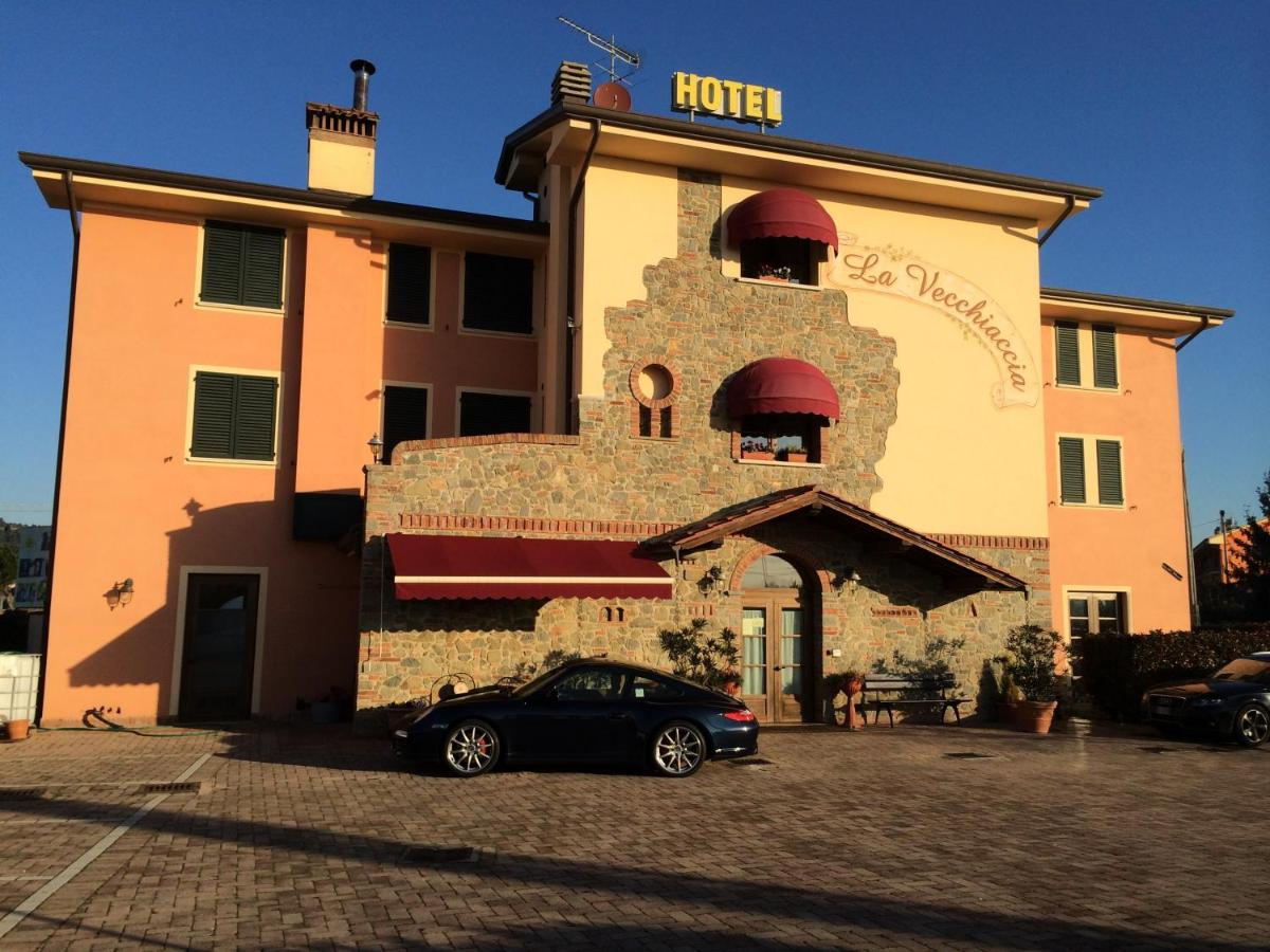 Hotels In Altopascio Tuscany