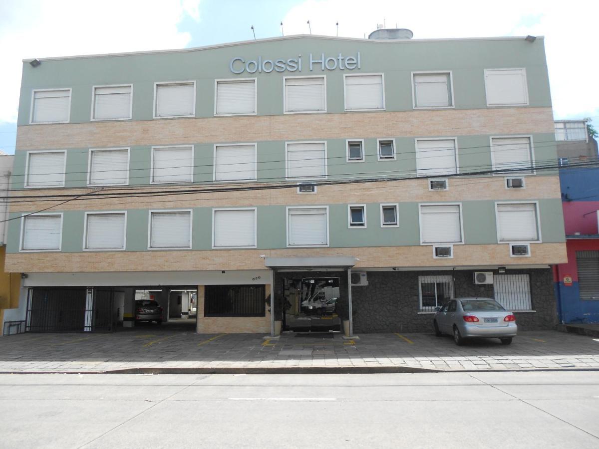 Hotels In São Geraldo Rio Grande Do Sul