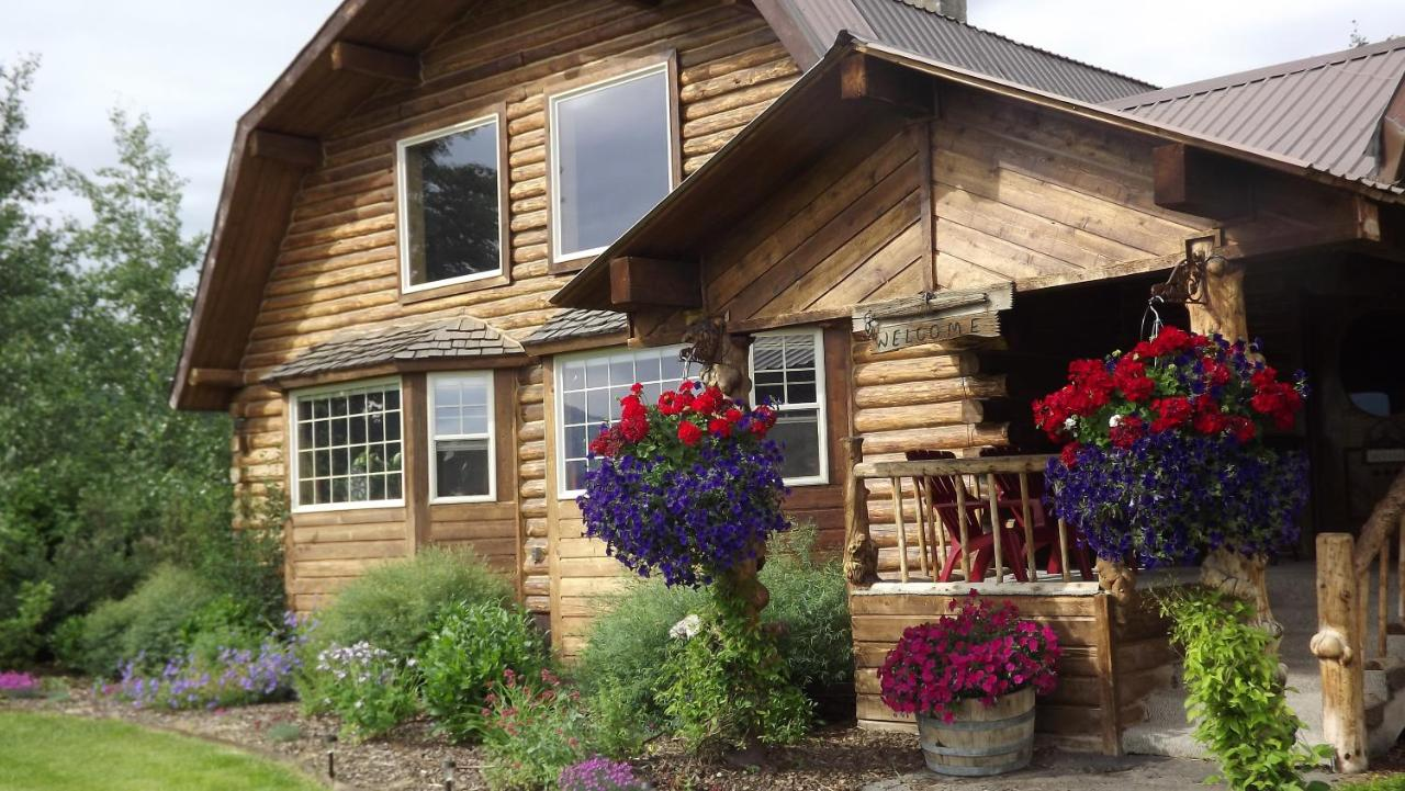 Bed And Breakfasts In Victor Idaho